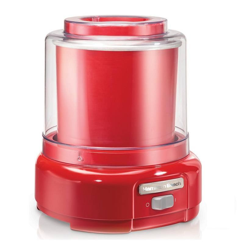 Hamilton Beach Ice Cream Maker inYour Kitchen
