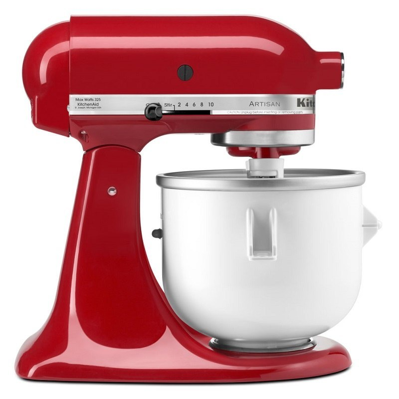 Enjoy Your Favorite Desserts With KitchenAid